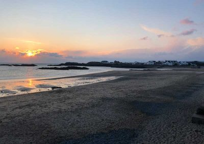 Trearddur Bay large house to rent