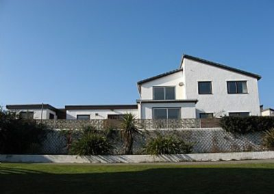 Trearddur Bay house
