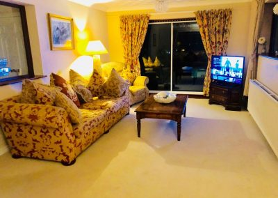 holiday let trearddur bay house
