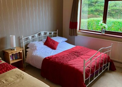 trearddur bay bedroom